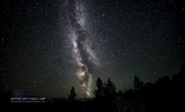 Galaktisches Zentrum