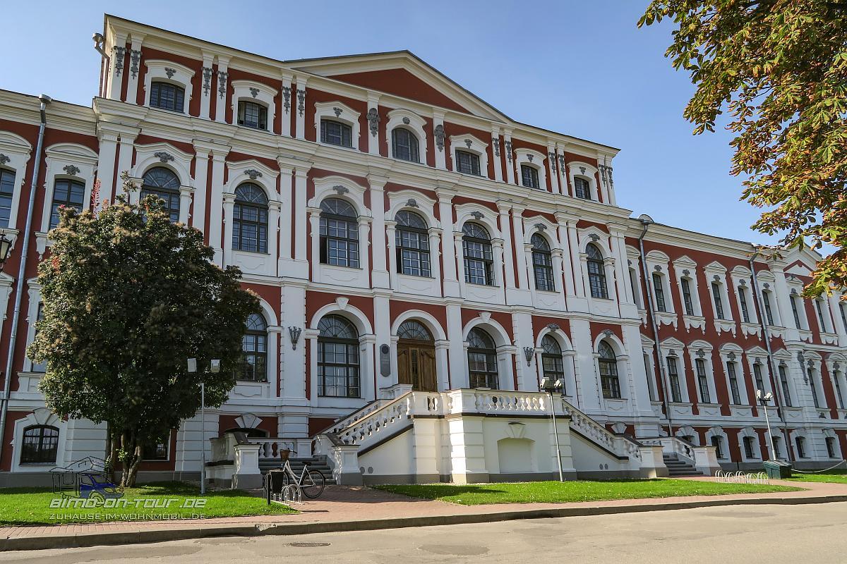 Jelgava-Schloss