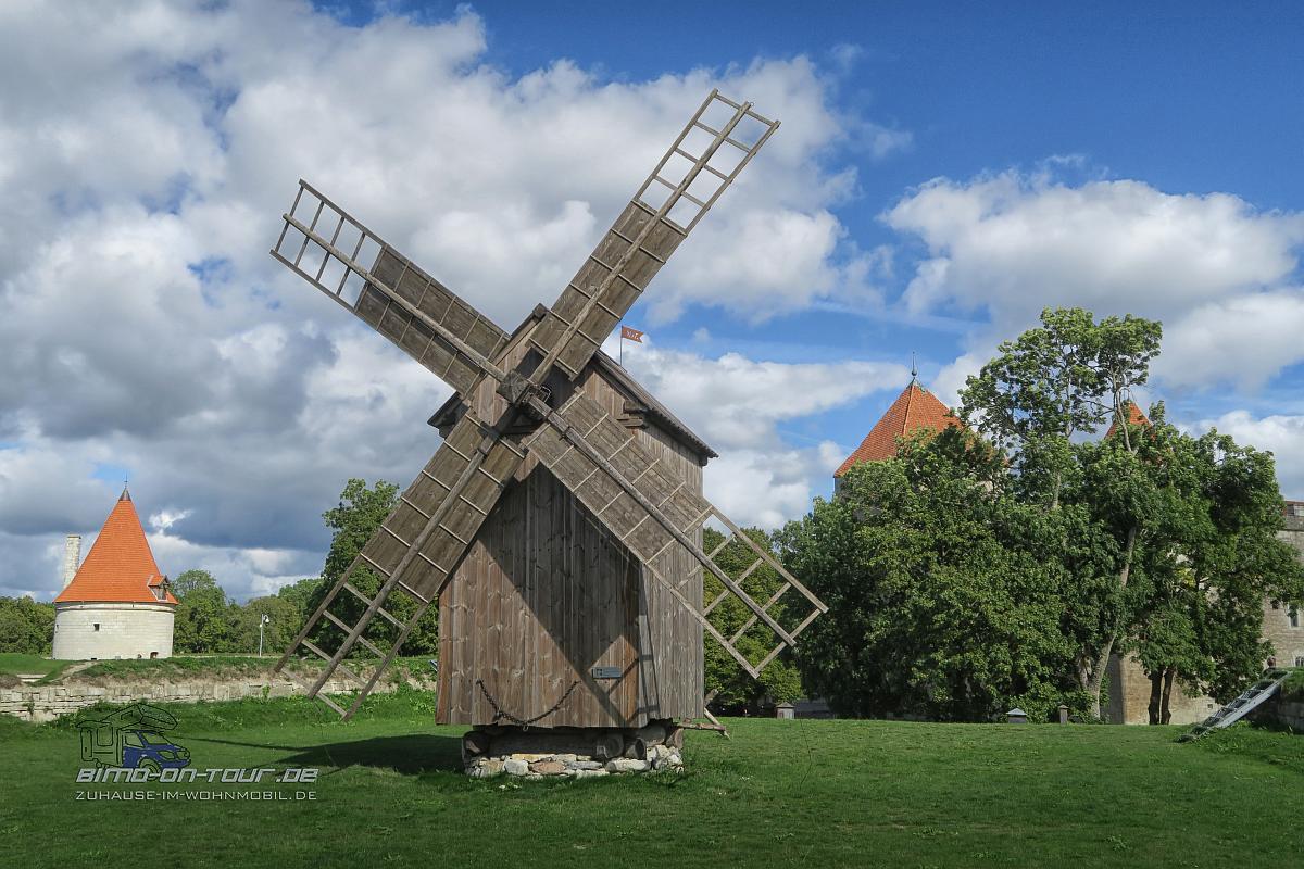 Kuressaare-Mühle