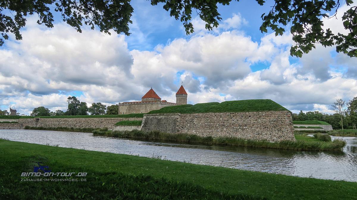 Kuressaare-Schloss