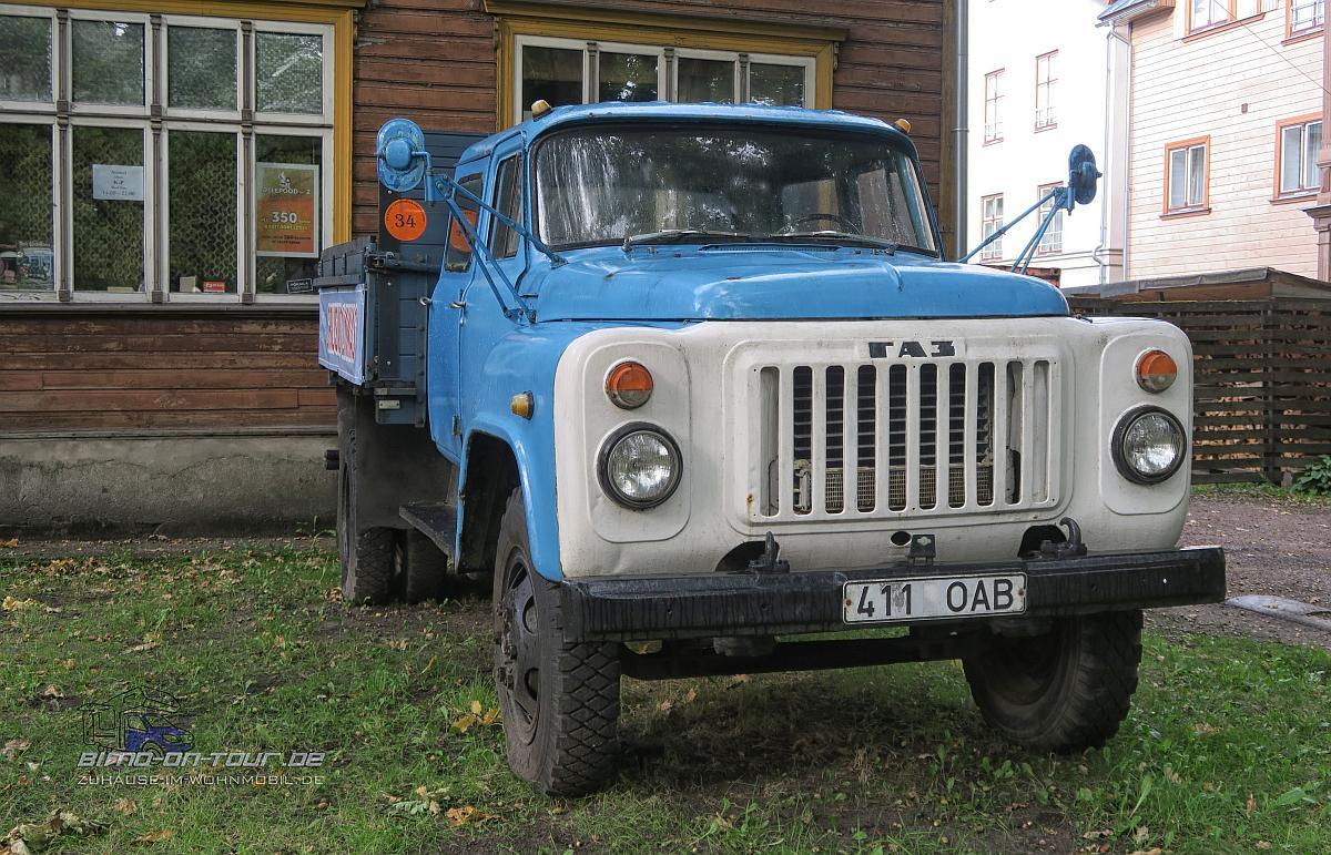 Pärnu Oldtimer