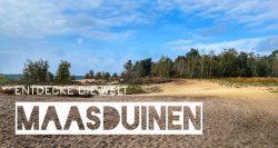 Nationalpark Maasduinen